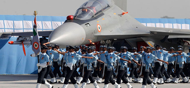 Indian Airforce- airmen x and y group