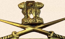 Indian Army Ranks and Logo - defencebrat.com