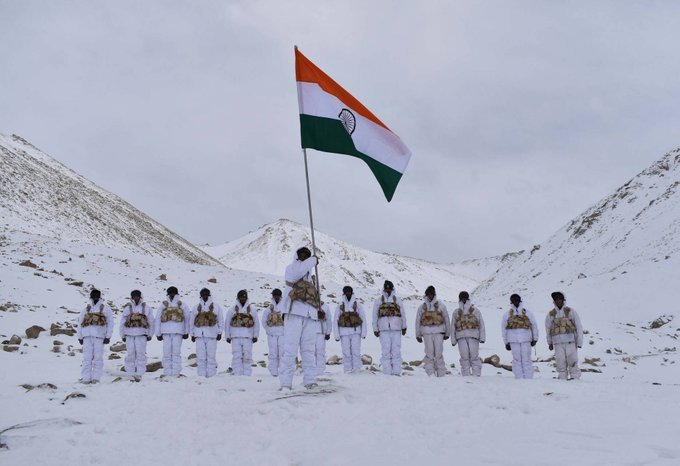 Indian Army in Siachen - Amazing Facts about Indian Army